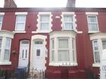 Thumbnail to rent in Dovey Street, Toxteth, Liverpool