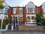 Thumbnail to rent in Cromford Road, London