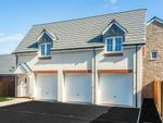 "Thumbnail to rent in ""The Arnold"" at Chard Road, Axminster"