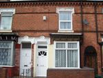 Thumbnail for sale in Normandy Road, Perry Barr