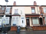 Thumbnail to rent in Wenlock Road, Witton, West Midlands