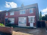 Thumbnail to rent in Ravendale Street South, Scunthorpe