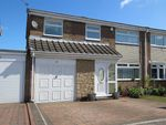 Thumbnail for sale in Grosvenor Close, Southfield Green, Cramlington
