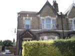 Thumbnail to rent in The Crescent Selhurst, Top Floor Flat, Croydon