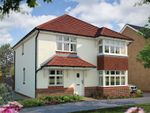 "Thumbnail to rent in ""The Canterbury"" at Harvest Rise, Shefford"