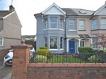 Thumbnail for sale in Highly Spacious Period House, St. Johns Crescent, Newport