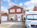 Thumbnail for sale in Blenheim Close, Herne Bay, Kent