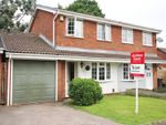 Thumbnail to rent in Michaelwood Close, Redditch, Worcestershire