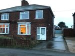 Thumbnail for sale in Milton Road, Scunthorpe