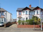 Thumbnail to rent in Rhydypenau Road, Cyncoed, Cardiff