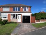 Thumbnail for sale in Buttermere Road, Farnworth, Bolton