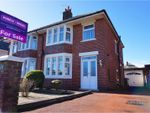 Thumbnail for sale in Raleigh Avenue, Blackpool