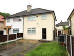 Thumbnail for sale in Oaklands Road, Salford