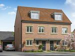 "Thumbnail to rent in ""The Bamburgh"" at Cheviot Place, Newton Aycliffe"