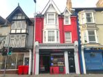 Thumbnail for sale in Northgate Street, Aberystwyth