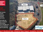 Thumbnail for sale in Plot B Phase 2 Brockhurst Gate, Cotsworth Road, Gosport, Hampshire