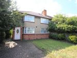 Thumbnail for sale in Worthing Road, Heston