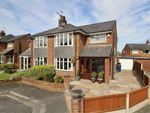 Thumbnail for sale in Aspels Crescent, Penwortham, Preston
