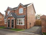 Thumbnail to rent in Wrenmere Close, Sandbach