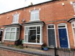 Thumbnail to rent in Clarence Road, Birmingham