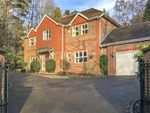 Thumbnail for sale in Crawley Wood Close, Camberley, Surrey