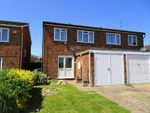 Thumbnail for sale in Hobart Close, Worthing