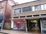 Thumbnail to rent in 15, Piccadilly Arcade, Hanley