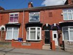 Thumbnail for sale in Broughton Avenue, Doncaster