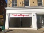 Thumbnail to rent in Market Place, Hitchin