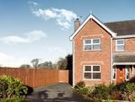 Thumbnail to rent in 27 Brook Lodge, Balinderry Lower, Lisburn