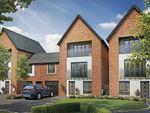 "Thumbnail to rent in ""The Alder "" at Berrington Road, Hampton"