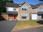 Thumbnail for sale in Werburgh Drive, Trentham, Stoke-On-Trent