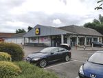 Thumbnail to rent in Lidl, Portfield Way, Chichester, West Sussex