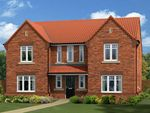 "Thumbnail to rent in ""The Edlingham"" at Lovesey Avenue, Hucknall, Nottingham"