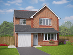 Thumbnail to rent in The Porthmadog, The Oaks, Rossmore Road East, Ellesmere Port, Cheshire