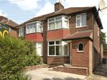 Thumbnail for sale in Fountains Crescent, Southgate, London