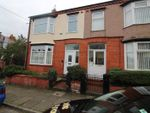 Thumbnail for sale in Parkend Road, Birkenhead, Merseyside