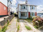 Thumbnail for sale in Burleigh Lane, Hartley, Plymouth