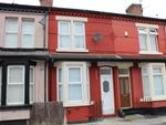 Thumbnail to rent in Moore Street, Bootle