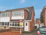 Thumbnail for sale in Suffolk Avenue, Beeston Rylands, Nottingham, Nottinghamshire