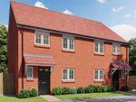 "Thumbnail to rent in ""The Eveleigh"" at Norton Road, Thurston, Bury St. Edmunds"