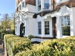 Thumbnail to rent in Arlington Park Mansions, Sutton Lane North