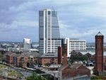 Thumbnail to rent in Bridgewater Place, Water Lane, Leeds