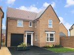 "Thumbnail to rent in ""Drummond"" at Park View, Moulton, Northampton"