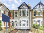 Thumbnail to rent in Manor Road, London
