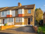 Thumbnail for sale in Kingsdown Road, Cheam, Sutton, Surrey