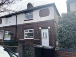 Thumbnail for sale in Betley Road, Reddish, Stockport