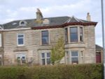 Thumbnail for sale in North Crescent Road, Ardrossan