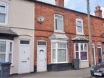Thumbnail to rent in Eva Road, Birmingham