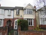 Thumbnail to rent in Woodstock Road, Coventry